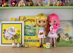Annabelle & Nele