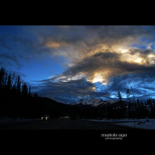 Beauty of the sky ... 2