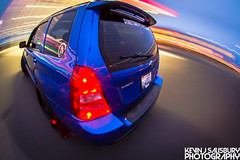 Subaru Forester XTi in motion (Kevin J Salisbury) Tags: light motion photography shot shots trails automotive rig subaru rolling inmotion subie fozzy subaruforester nikond600 subaruforesterxti