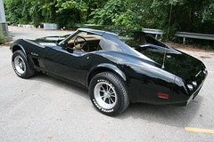 "1973 Corvette Stingray 453 • <a style=""font-size:0.8em;"" href=""http://www.flickr.com/photos/85572005@N00/8635896876/"" target=""_blank"">View on Flickr</a>"