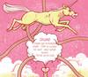 Koresh say 'YES' to unicorns ball bag. (lukedrozd) Tags: art artwork chump crippledriver fighting horse illustration koresh luke drozd penis tattoos unicorns vomiting cat withered hand records