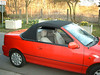 Suzuki Swift Cabrio ´89-´96 Verdeck rs 03
