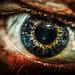 Evil Eye ...