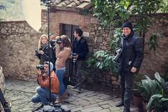 Robi al Workshop nel Chianti (Montefioralle 7-4-2013) (ROBRAS 2000 ) Tags: italy studio workshop chianti toscana backstage fotography provini fotografico montefioralle