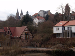 Fritzlar (9) (jim_skreech) Tags: germany hesse fritzlar