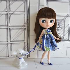 New Handkerchief Dresses