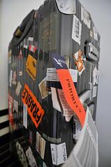 Rimowa | Hoi An Ancient Town & Da Nang, Vietnam (Ping Timeout) Tags: travel germany grey sticker singapore dad tag an case luggage vietnam da airlines priority hoi nang danang rimowa silkair mi636 mi633
