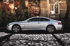 ///M (Ni.St|Photography) Tags: cars car bmw m6