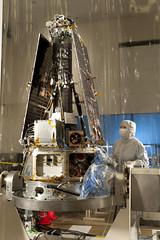 Interface Region Imaging Spectograph (IRIS) (Lockheed Martin) Tags: iris solar energy space science nasa lockheed spacecraft lockheedmartin interfaceregionimagingspectograph