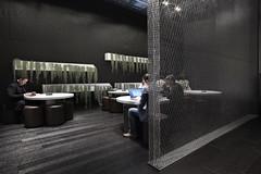 In&Out @Natuzzi Booth (I-MESH) Tags: wall booth installation salonedelmobile panelling scenography natuzzi imesh sailmakerinternationalspa gaetanoleogrande