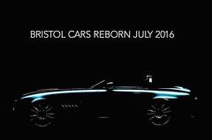 BRISTOL CARS TEASER (SAUD AL - OLAYAN) Tags: bristol cars teaser