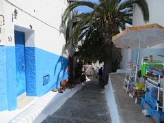 Rabat kasbah des Oudaya_0579 (JespervdBerg) Tags: holiday spring 2016 africa northafrican tamazight amazigh arab arabic moroccanstyle moroccan morocco maroc marocain marokkaans marokko rabat qasbah kasbah qasba oudayas oudaias
