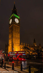 Big Ben by night (leftbrokeneye3) Tags: street red england bus rot london clock westminster night austria nikon flickr nacht urlaub housesofparliament bigben clocktower nightshoot gb routemaster nikkor nachtaufnahme d800 2016 strase vereinigtesknigreich flickraward leftbrokeneye3 nikond800 leftbrokeneye london2016