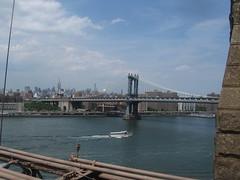 2016 Amerika, Canada, Mexico (45) (Evert Kuiken) Tags: amerika canada mexico 2016 vakantie brooklynbridge manhattanbridge