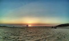 Puesta de Sol en Cadiz (julio242) Tags: puestadesol sunset beach lansdcape
