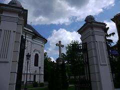 Novi Sad (Mario Ladalardo) Tags: camera church chiesa cross jesus lord god photography photo foto fotografie f