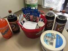 Neptune Society of Northern California Walnut Creek - Root Beer Float Social Donation