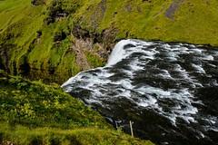 Skgafoss (Bohbrus) Tags: skgafoss wasserfall island2016 isl island skogar suurland geo:lat=6353209167 geo:lon=1951049500 geotagged suurland skgafoss