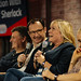 Sherlock at NerdHQ