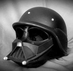 May the 4th be with (BikerKarl2013) Tags: may 4th be with badass motorcycle helmet store biker stuff motorcycles