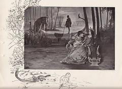 Scene 12 of a 1900 production of Ben Hur (mharrsch) Tags: benhur play presentation lewwallace production novel souvenirbooklet publicdomain 1900 mharrsch