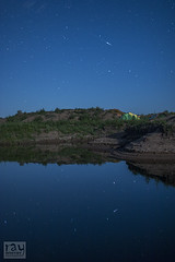 Perseids meteor shower 2016 (Ray Whitby Photography) Tags: perseids meteor shower 2016 campsite astrophotography nighttime