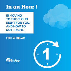 LIVE in an hour! Hurry up (inapp.inc) Tags: cloudcomputing webinar smb cloud cloudstorage cio smallbusiness business clouds enterprise entrepreneur startup cto