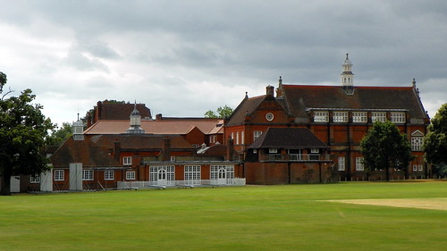 GOC Hoddesdon 036: Haileybury and Imperial Service College, Hertford Heath