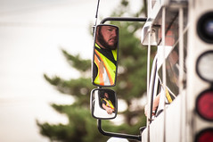 @20160824--Roadeo-111 (OhioDOT) Tags: odot roadeo team up awards competition loader truck mirror