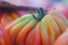 Erntedank (dretschi) Tags: autum herbst alcudia markt tomate ernte gros gemse mallorca lecker tomato ochsenherztomate