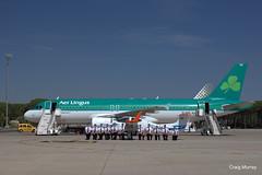 Aer Lingus FTE (12) (crgmry) Tags: aerlingus fte aerlingusfte airbusa320 a320 aeropuertodejerez jerez aeropuerto airport jerezairport flighttrainingeurope studentpilot studentpilots cadetpilot cadet cadetpilots student pilot da42 diamond diamondda42