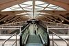 Alameda (Juan Miguel) Tags: españa europa europe juanmiguel sigma1224 sonyalpha700 spagne spain valencia architecture arquitectura interior metro subway