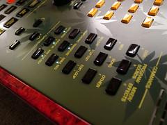 _0040425 (ghostinmpc) Tags: mpc3000 akai ghostinmpc sampler drummachine