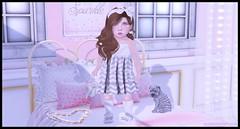 Bedroom Oasis (delisadventures) Tags: furniture fashion fashino fashin fashions fashionblog asian slfashion slfashionblog slfashions slfashionblogger slfashin slfashino babyfashion seconlifefashion secondlifefashion secondlifefashionblog adorable kawaii secondlife second secondlifeblog selfie sharpei dog puppy heart love princess pink bedroom girls toddleedoo toddle toddleedoos toddler toddleddoo td tweeneedoo awesome xeolife sl slblogger slblog slbaby slblogg slevents slbog slkids slbabe slfamily slaccessories once upon child unicorn cupcake interior design