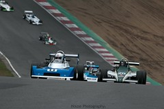 Classic Formula 3 (2) ({House} Photography) Tags: historic sports car club championships brands hatch indy uk circuit kent fawkham racing motorsport automotive canon 70d housephotography druids timothyhouse classic formula 3 f3