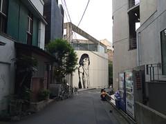 Kitty Riot (Yoshizawhat!) Tags: dolk graffiti art streetart harajuku tokyo