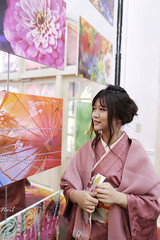 _MG_7460 (Neil Photo Studio) Tags:         mika ninagawa mikaninagawa                         2016 2470 2470mm ef2470mmf28liiusm    6d taipei taiwan canon model mrt mrttaipeimainstation taipeimainstation kimono