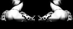 Trepida (Ramica(HoldTight)) Tags: donna s di donne bellezza ardente appasionata complicata libera velata protettiva misteriosa sensuale femminile valori ribelle padrona innaturale armoniosa provocatoria aggett