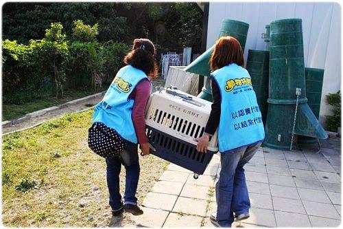 「徵求志工和資源」動物共和國關懷協會~需要雲林和高雄結紮志工~也需要資源協助~謝謝您~20130207