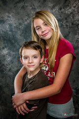 Cail and Kylie (dcimageforge (Danny Collado PixelWorks Photography) Tags: family portrait kids studio children kid nikon flickr child kylie north northcarolina carolina 28 d800 2470 cail 2013 pixelworks sb700 dcimageforge dannycollado