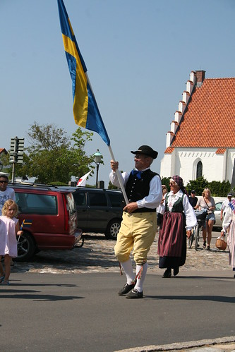 Swedish National Day Skanör (16)