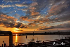 Porto Torres Port Terminal (Rhannel Alaba) Tags: italy nikon porto bow torres d90 alaba odfjell rhannel bracaria
