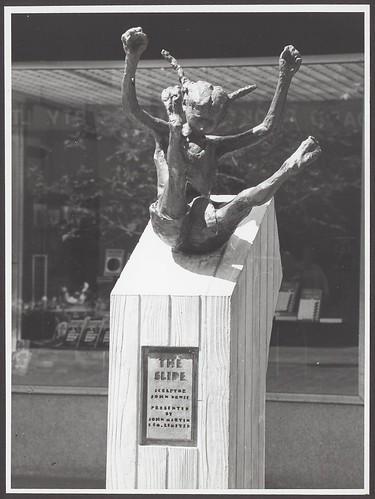 The Slide, 1977.