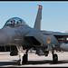 F-15E Strike Eagle - MO - 87-0170