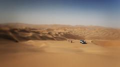 The Empty Quarter (momentaryawe.com) Tags: sky people car sand desert dunes uae middleeast dunebashing emptyquarter rubalkhali catalinmarin momentaryawecom