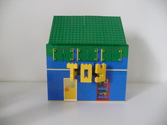P1150616 (Legofri) Tags: blue shop toy cool lego batman joker toyshop