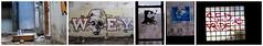 Abandonados: Grafittis (ErCalamar) Tags: valencia grafitti cerveza fabrica abandonado turia fabricadecerveza fabricaelturia