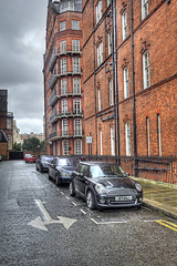 """London Cars • <a style=""""font-size:0.8em;"""" href=""""http://www.flickr.com/photos/45090765@N05/8527889819/"""" target=""""_blank"""">View on Flickr</a>"""