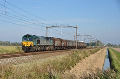 PB017 R4C, Zevenbergen (NL) (RobbyH83) Tags: class66 zevenbergen r4c