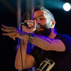 Scroobius Pip 02 (andysidebottom@me.com) Tags: music festival rock word guitar bank rap spoken park festival thorner bramham leeds music august republic live 26812 scroobiuspip festival andy holiday 25812 24812 2012 2482012 2582012 2682012 bramham sidebottom